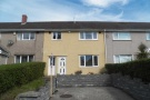 3 bedroom Terraced house in Rheidol Avenue, Clase...