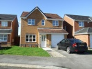 Golwg Y Waun Detached house to rent