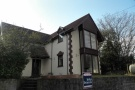 Rhyddwen Road Detached house to rent