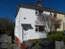 2 bedroom End of Terrace house to rent in Ger Yr Afon...