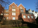 Detached house in Eaton Crescent, Uplands...