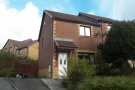 2 bedroom semi detached property to rent in Heol Y Cyw, Birchgrove...