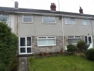 Terraced house in Cecil Road, Gorseinon...