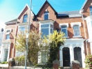 Terraced home in Mirador Crescent...