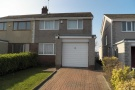 3 bed semi detached house in Trallwn Road, Llansamlet...