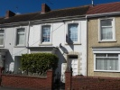 Terraced property in Penybryn Road, Gorseinon...