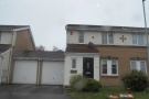 semi detached home to rent in Charlotte Court...