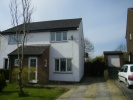 2 bed semi detached property to rent in Huntingdon Way, Tycoch...