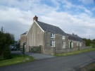 Detached house for sale in Penrhiw...