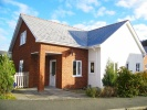 Detached home in Heol Isfoel, Llanrhystud...
