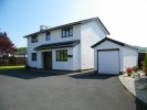 4 bed Detached property in Ger Y Llan, Penrhyncoch...
