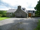 4 bedroom Detached house in Llanrhystud, Ceredigion