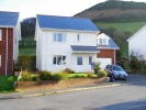 4 bedroom Detached property in Heol Isfoel, Llanrhystud...