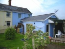 End of Terrace home in Tycam, Aberystwyth...