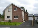 Detached Bungalow for sale in Maes Yr Haf, Ammanford...