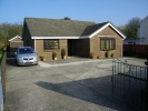Detached Bungalow for sale in Heol Cae Gurwen...