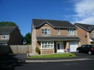4 bedroom Detached home for sale in Ffordd Y Deri, Tycroes...