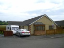 Detached Bungalow for sale in Upper Tumble, Llanelli