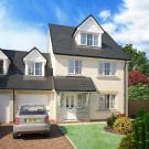 Link Detached House for sale in North Park, CARDIGAN
