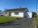 Detached Bungalow for sale in Ferwig Road, CARDIGAN