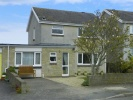 Link Detached House in Heol Gollen...