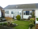 Semi-Detached Bungalow for sale in Heol-y-Gorwel, ABERPORTH...