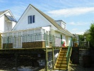 Detached Bungalow for sale in ADPAR, NEWCASTLE EMLYN...