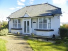 Detached Bungalow in BONCATH, Pembrokeshire
