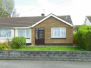Brynglas Semi-Detached Bungalow for sale