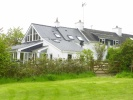 Detached house for sale in MOYLEGROVE, Pembrokeshire