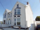 4 bed semi detached house for sale in ABERPORTH, Ceredigion