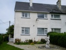 semi detached property in Heol-y-Felin, PENPARC...