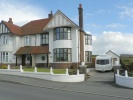 3 bedroom semi detached property for sale in PENPARC, Cardigan