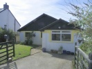 Detached Bungalow in GWBERT ON SEA, Ceredigion