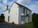 4 bed Detached house for sale in LLANGOEDMOR, Ceredigion