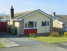 Ffordd Y Bedol Detached Bungalow for sale