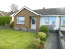 2 bed Semi-Detached Bungalow in Brynglas, ABERPORTH...