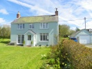 4 bedroom Detached house in New Mill Road, CARDIGAN...