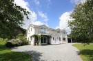 5 bedroom Detached property for sale in Pentywyn Road, Deganwy...