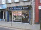 Commercial Property to rent in King Street, Carmarthen