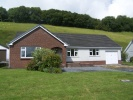 Detached Bungalow in Cwmdwyfran...