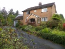 3 bedroom Detached property for sale in Brechfa, Carmarthenshire