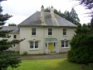 Detached property for sale in Llangain, Carmarthenshire