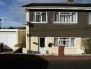 3 bed semi detached home in Horeb Road...