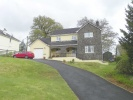 Detached property for sale in Nantyrhibo, Llandeilo...