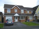 Detached home for sale in Cae Castell, Loughor...