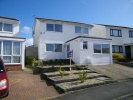 4 bed Detached house for sale in Ffordd Talfan...
