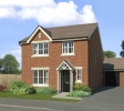 Detached property in Brynafon Road, Gorseinon...