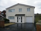 5 bed Detached property for sale in Brunant Road, Gorseinon...