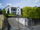 Detached home in Clayton Road, Hendy...